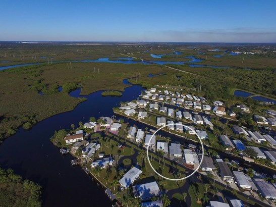 3200 Coquina Esplanade, Punta Gorda, FL - USA (photo 1)