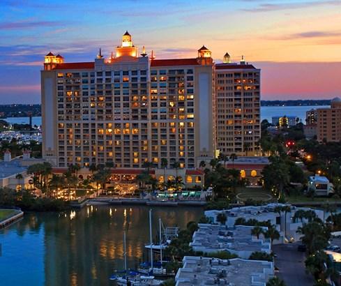 1111 Ritz Carlton Dr #ph-1804, Sarasota, FL - USA (photo 1)