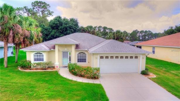 2863 Tishman Ave, North Port, FL - USA (photo 1)