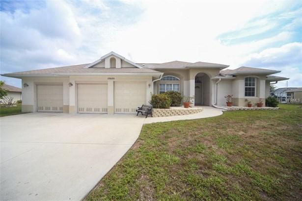 10600 Ayear Rd, Port Charlotte, FL - USA (photo 1)