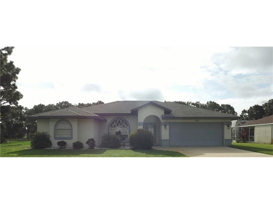 221 Fairway Rd, Rotonda West, FL - USA (photo 1)