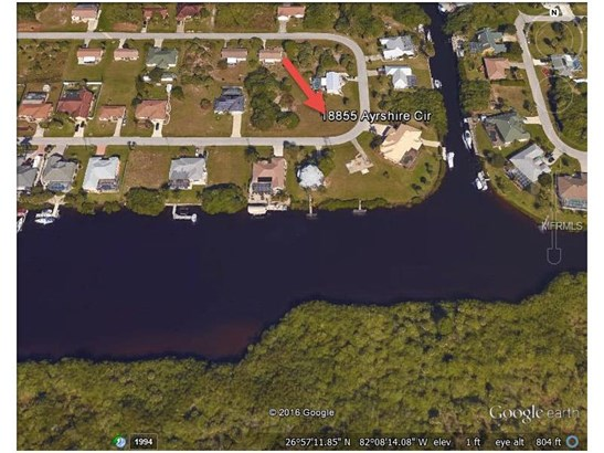 18855 Ayrshire Cir, Port Charlotte, FL - USA (photo 1)