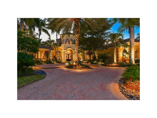 7202 Teal Creek Gln, Lakewood Ranch, FL - USA (photo 1)