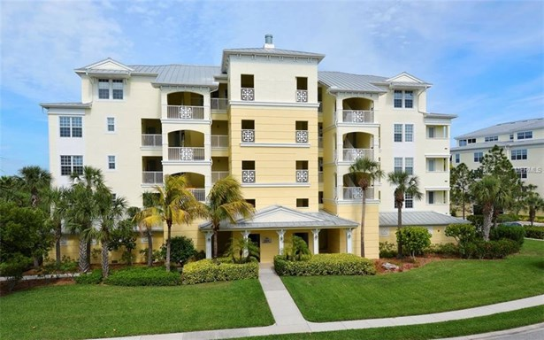 8561 Amberjack Cir #402, Englewood, FL - USA (photo 1)