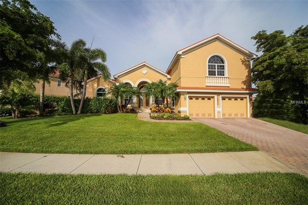 12522 Safe Harbour Dr, Cortez, FL - USA (photo 1)