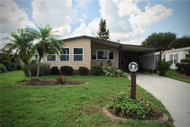 709 Tangerine Woods Blvd, Englewood, FL - USA (photo 2)