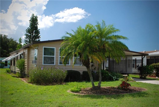 709 Tangerine Woods Blvd, Englewood, FL - USA (photo 4)