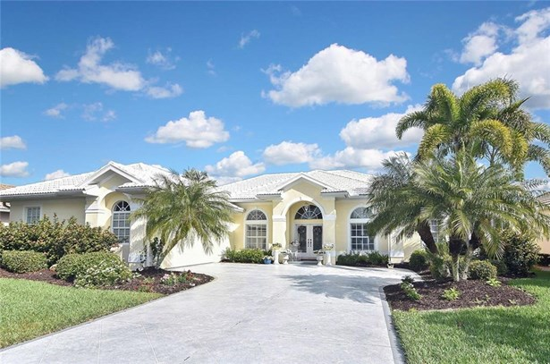 430 Otter Creek Dr, Venice, FL - USA (photo 1)