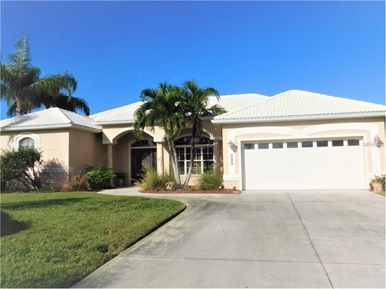 525 Warwick Dr, Venice, FL - USA (photo 1)