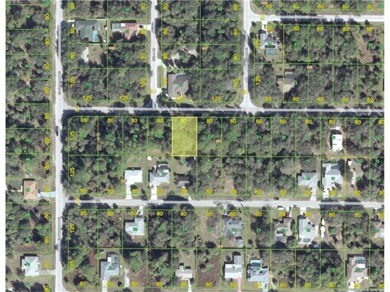 17327 Young Ave, Port Charlotte, FL - USA (photo 1)