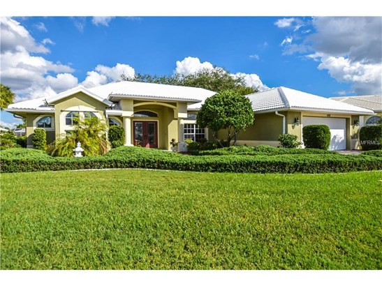 488 Pine Lily Way, Venice, FL - USA (photo 1)
