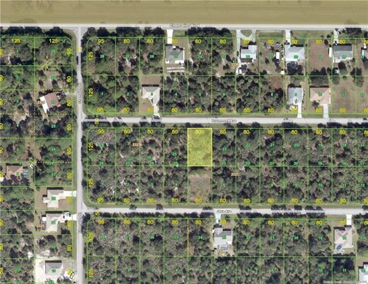 13341 Drummond Ave, Port Charlotte, FL - USA (photo 1)
