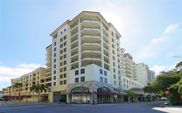 100 Central Ave #ph01, Sarasota, FL - USA (photo 1)