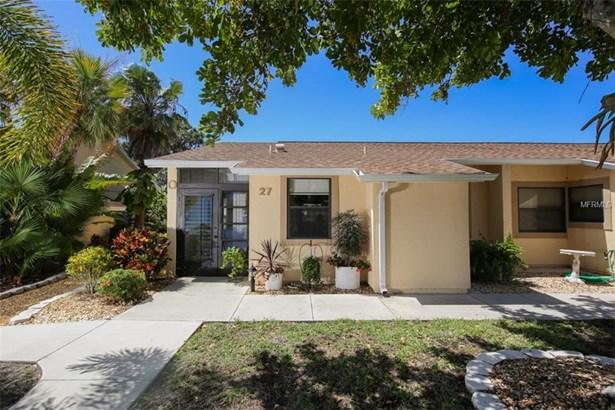 6796 Gasparilla Pines Blvd #27, Englewood, FL - USA (photo 2)