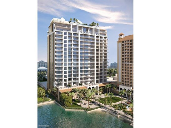 1121 Ritz Carlton Dr #1504 Grande, Sarasota, FL - USA (photo 2)