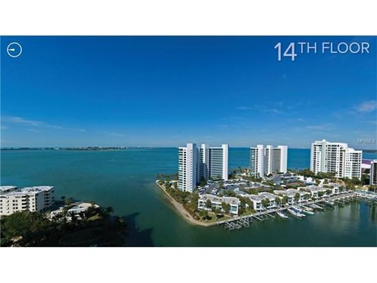 1121 Ritz Carlton Dr #1504 Grande, Sarasota, FL - USA (photo 3)