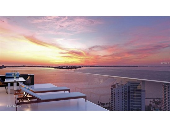 1121 Ritz Carlton Dr #1504 Grande, Sarasota, FL - USA (photo 4)