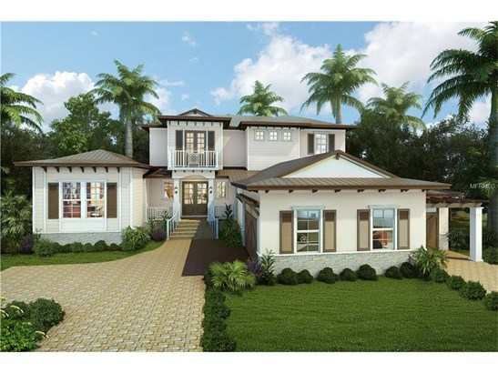 1732 North Dr, Sarasota, FL - USA (photo 1)
