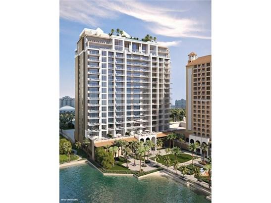 1121 Ritz-carlton Dr #805, Sarasota, FL - USA (photo 1)
