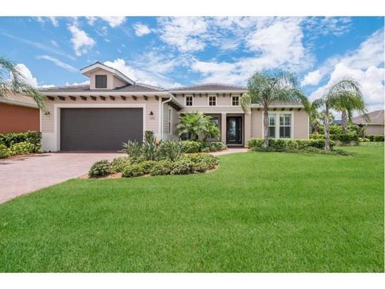 5201 Lake Overlook Ave, Bradenton, FL - USA (photo 1)
