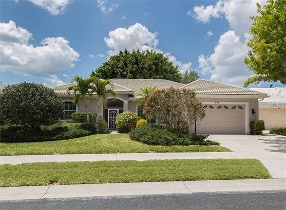 614 Wild Pine Way, Venice, FL - USA (photo 1)