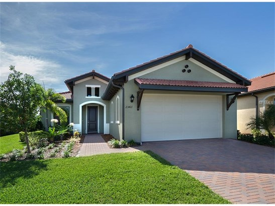 23421 Copperleaf Dr, Venice, FL - USA (photo 1)