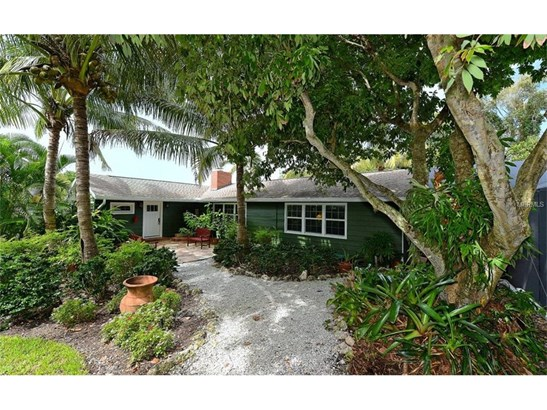 6551 Bayou Hammock Rd, Longboat Key, FL - USA (photo 2)