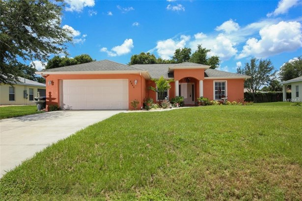 2565 Ensenada Ln, North Port, FL - USA (photo 1)