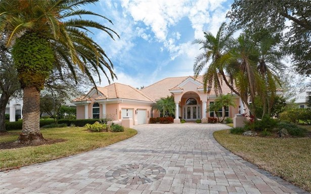 405 Trenwick Ln, Venice, FL - USA (photo 1)