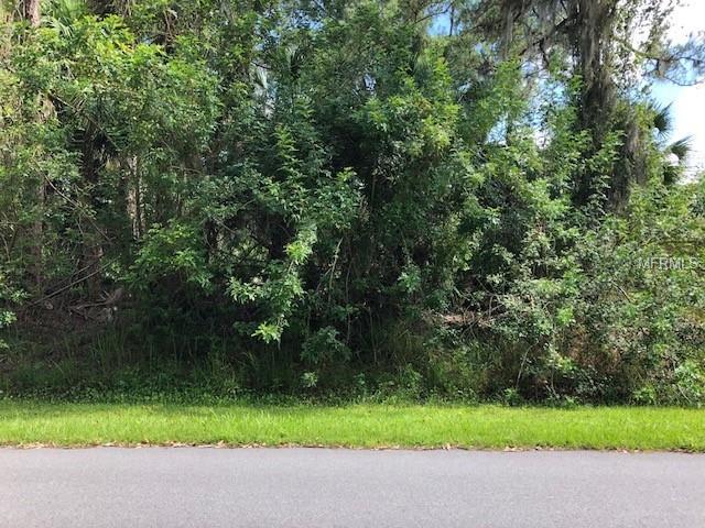 Lubec Ave, North Port, FL - USA (photo 1)