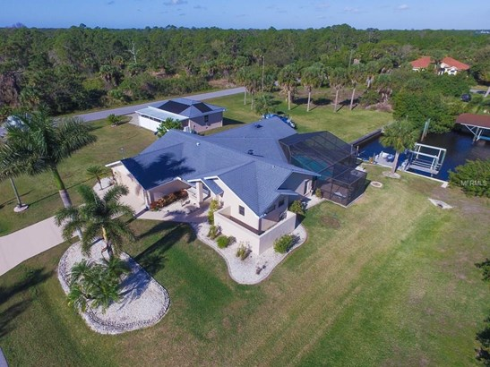 2401 Pappas Ter, Port Charlotte, FL - USA (photo 1)
