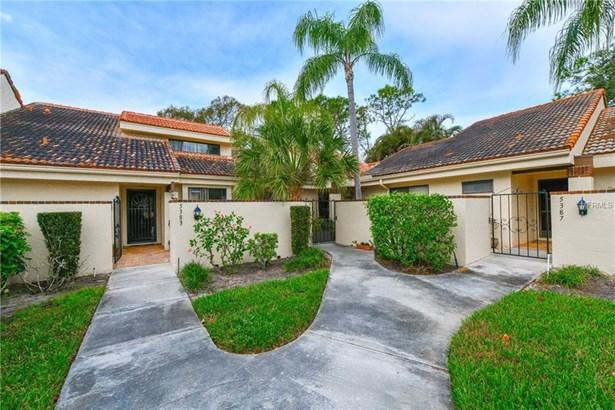 5385 Huntingwood Ct #3, Sarasota, FL - USA (photo 1)
