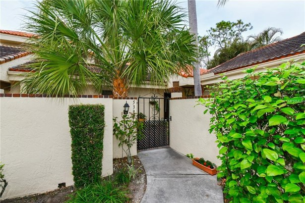 5385 Huntingwood Ct #3, Sarasota, FL - USA (photo 2)