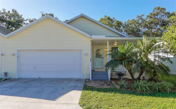 2281 Sophie Springer Ln #4, Sarasota, FL - USA (photo 1)