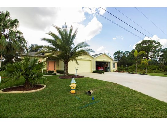 1374 Hedgewood Cir, North Port, FL - USA (photo 1)
