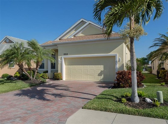 2112 Mattamy Ct, Venice, FL - USA (photo 2)
