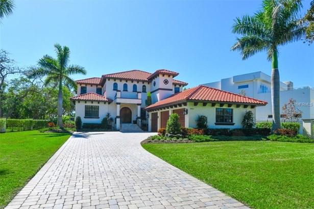 3954 Roberts Point Rd, Sarasota, FL - USA (photo 1)