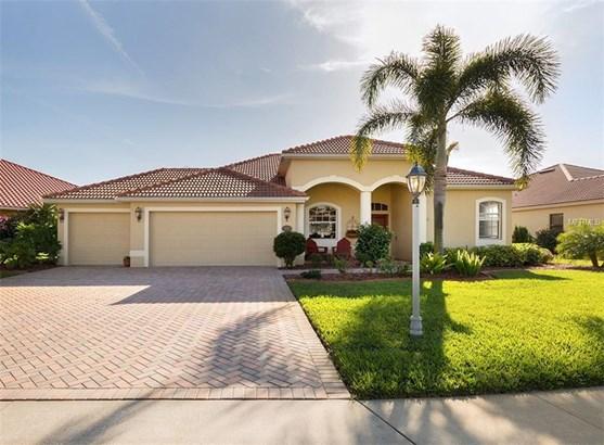 2254 Silver Palm Rd, North Port, FL - USA (photo 1)