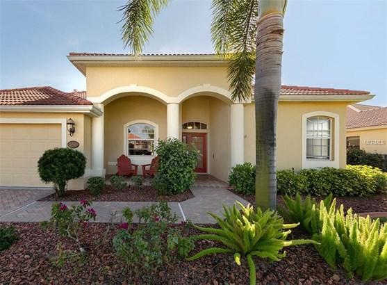 2254 Silver Palm Rd, North Port, FL - USA (photo 2)