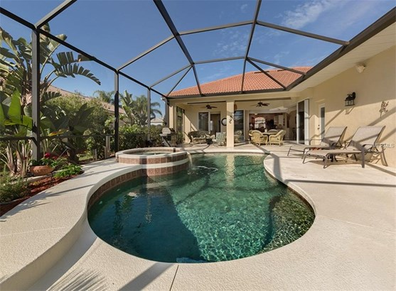 2254 Silver Palm Rd, North Port, FL - USA (photo 4)