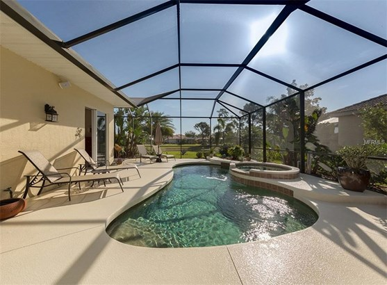 2254 Silver Palm Rd, North Port, FL - USA (photo 5)