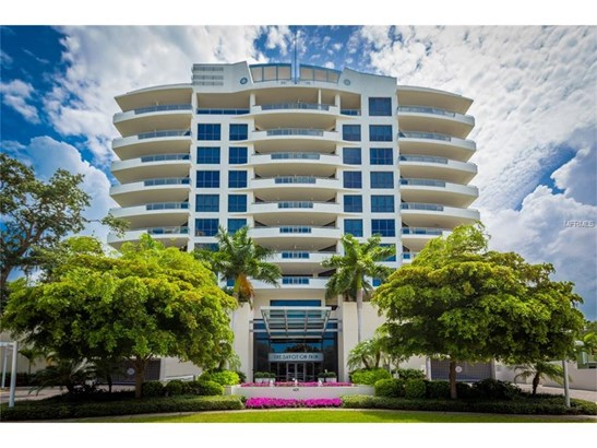401 S Palm Ave #ph1101, Sarasota, FL - USA (photo 1)