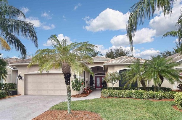 769 Sawgrass Bridge Rd, Venice, FL - USA (photo 1)