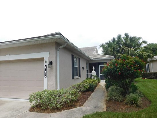 895 Chalmers Dr #1, Venice, FL - USA (photo 1)
