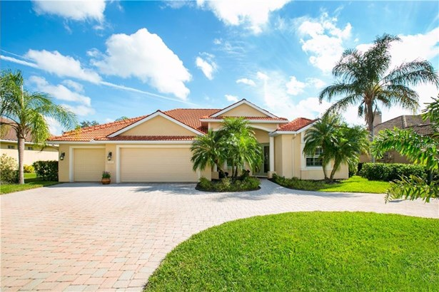 3720 Eagle Hammock Dr, Sarasota, FL - USA (photo 1)