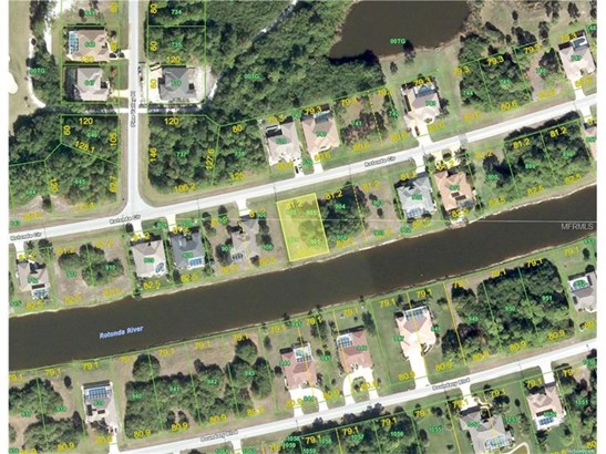 1149 Rotonda Cir, Rotonda West, FL - USA (photo 1)