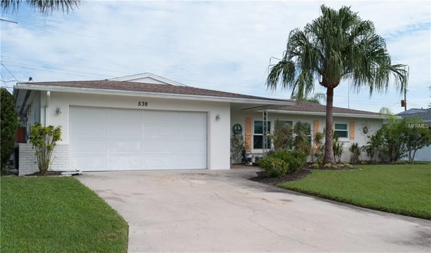539 Mount Vernon Dr, Venice, FL - USA (photo 1)