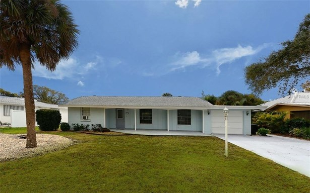 417 Villas Dr, Venice, FL - USA (photo 1)