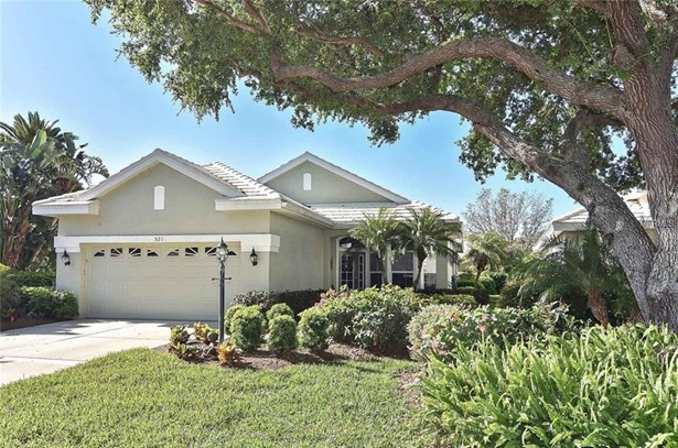521 Fallbrook Dr, Venice, FL - USA (photo 1)