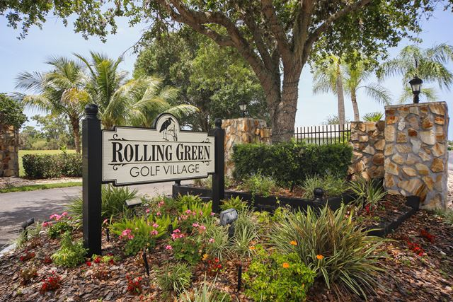2723 Golf Course Dr, Unit #201, Sarasota, FL - USA (photo 2)